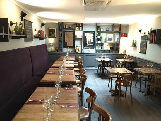 L Ardoise Beaune 14 Rue Du Faubourg Madeleine Restaurant Reviews Phone Number Photos Tripadvisor