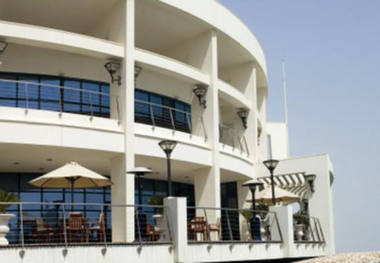 The Ritz-Carlton, Doha: Admiral's club - Exterior