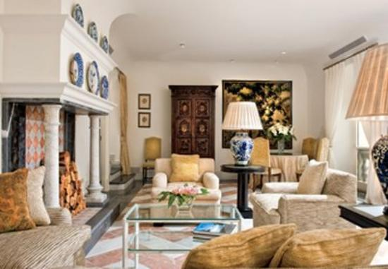 Photo of Villa Padierna Palace Hotel Marbella