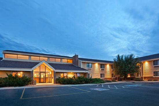 Photo of AmericInn Lodge & Suites Mitchell