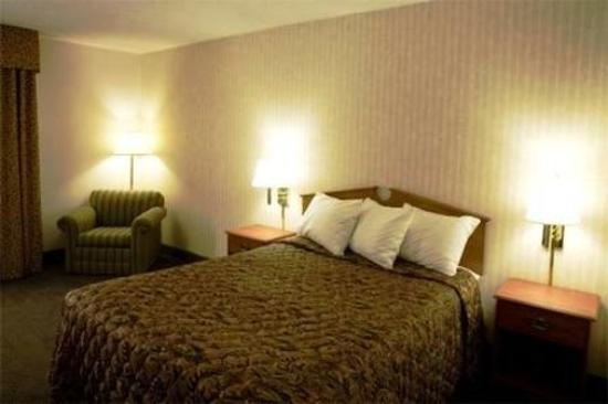 FairBridge Inn & Suites Kellogg : Queen