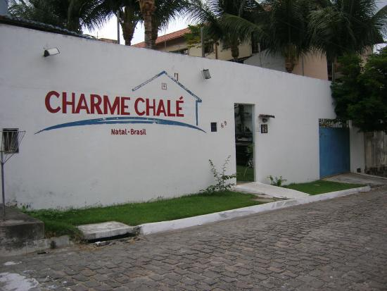 Charme Chales