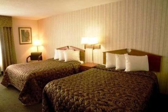 FairBridge Inn & Suites Kellogg : Double Queen