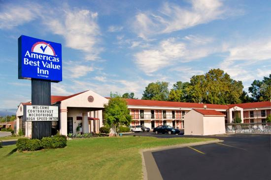 Photo of Americas Best Value Inn Selma