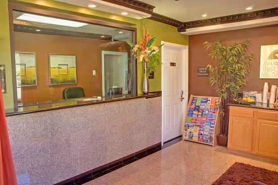 Americas Best Value Inn & Suites Granada Hills
