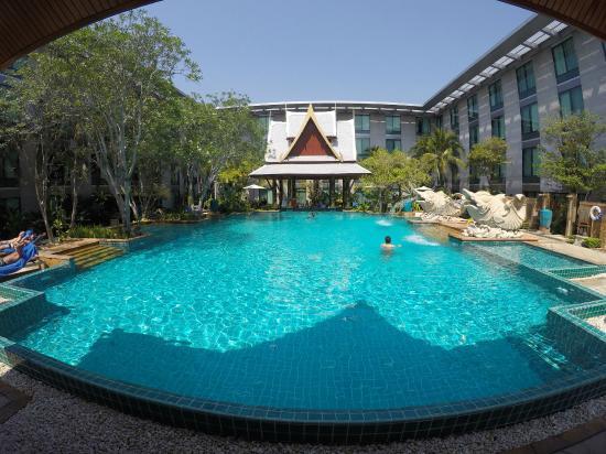 The 10 Closest Hotels To Suvarnabhumi Intl Bkk Tripadvisor