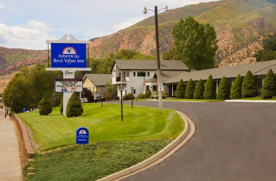 Photo of Hanging Lake Inn Glenwood Springs