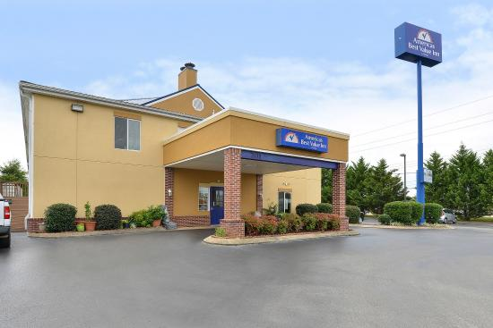 Americas Best Value Inn Chattanooga North