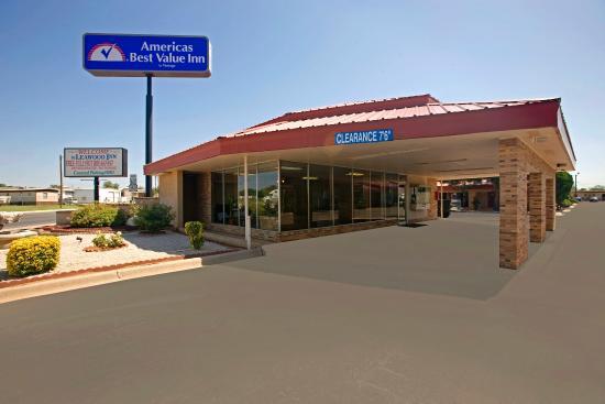 Photo of Americas Best Value Inn-Hobbs