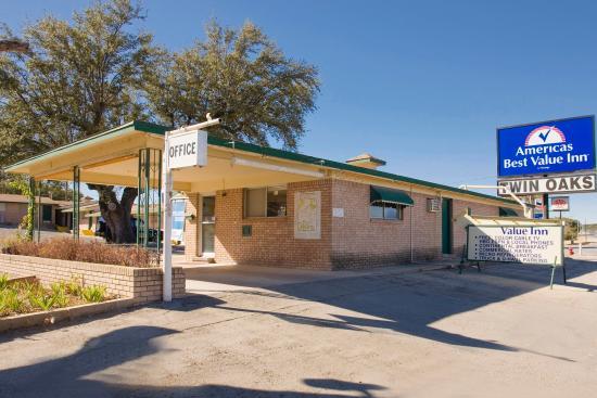 Economy Inn Sonora