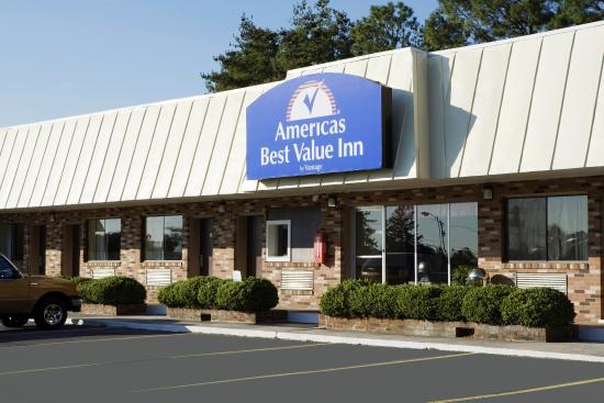 Photo of Americas Best Value Inn Winchester