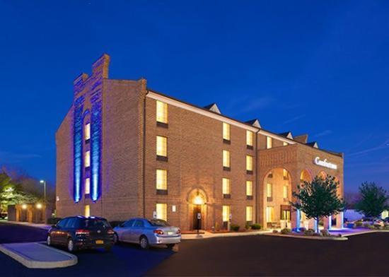 Photo of Comfort Inn & Suites Pottstown