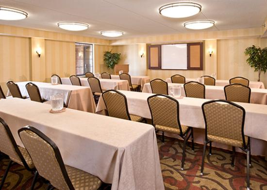 Comfort Inn & Suites Pottstown: Meeting Room Classroom