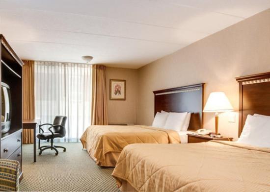 Photo of Comfort Inn Pawtucket
