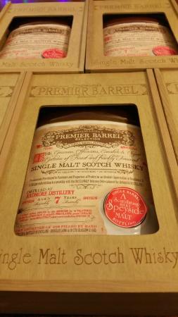 Wine Wine: Premier Barrel