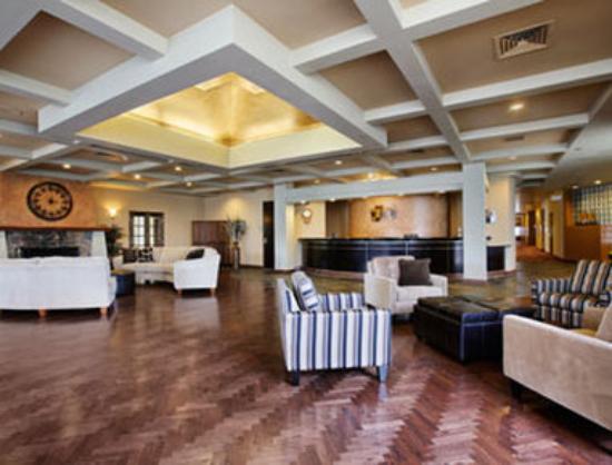 Englewood, Colorado: Lobby