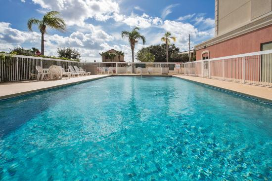 Country Inn & Suites By Carlson, Orlando: CountryInn&Suites OrlandoUniversal  Pool