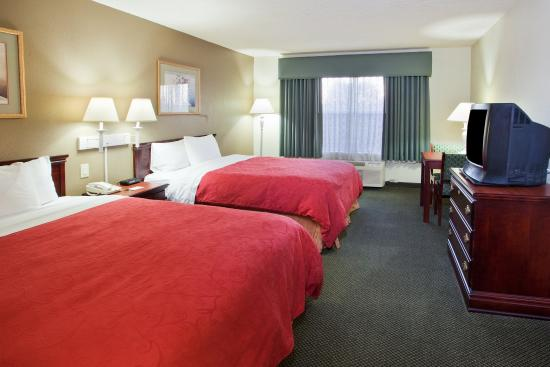 Country Inn & Suites By Carlson, McDonough: CountryInn&Suites McDonough  Guestroom