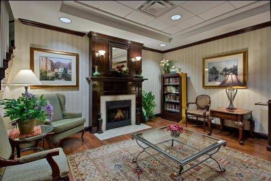 Country Inn & Suites By Carlson, Newport News South: CountryInn&Suites NewportNewsS  Lobby