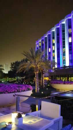 The Ritz-Carlton, Bahrain : Ritz-Carlton Bahrain Hotel & Spa