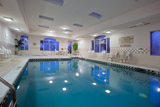 Country Inn & Suites By Carlson, Newport News South: CountryInn&Suites NewportNewsS  IndoorPool