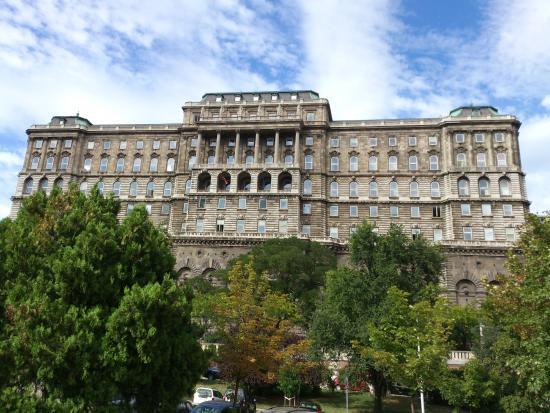 National Szechenyi Library