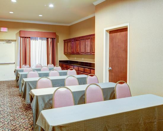 Comfort Suites Texas Ave. : TXMEETINGRM