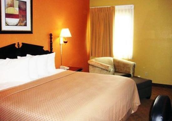 Quality Inn Merrillville: Interior