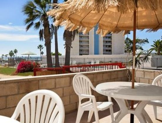 Photo of Days Inn Oceanside at the Coast