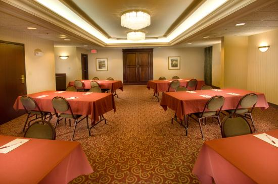 Drury Inn & Suites Jackson Ridgeland: Meeting Space