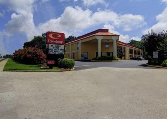 Photo of Econo Lodge Auburn