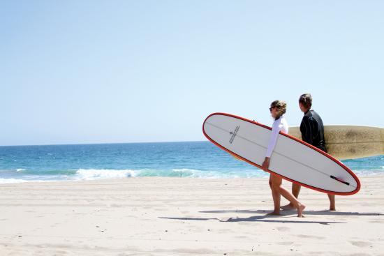 Four Seasons Hotel Westlake Village Zuma Beach Malibu California