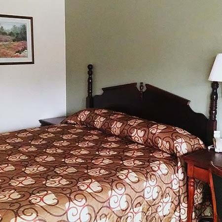 Masters Inn Doraville: Queen Bed