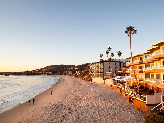 Pacific Edge on Laguna Beach, a Joie de Vivre Hotel