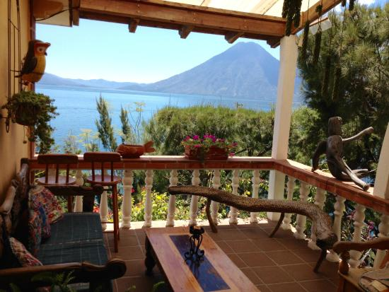 La casa del mundo hotel updated 2018 prices reviews guatemala jaibalito lake atitlan - La casa del cura calatanazor ...