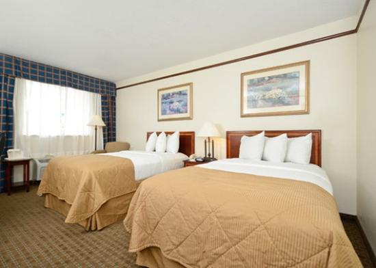 Photo of Quality Inn & Suites Near Fort Sam Houston San Antonio