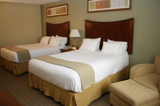 Holiday Inn Express Hurricane