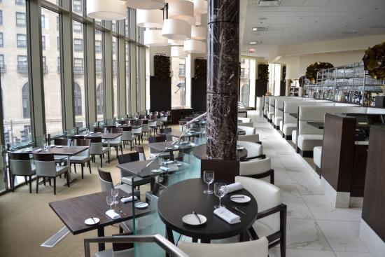 Photo of Italian Restaurant Spiaggia at 980 N Michigan Ave, Chicago, IL 60611, United States