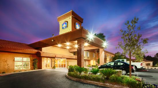 Photo of BEST WESTERN PLUS Las Vegas West