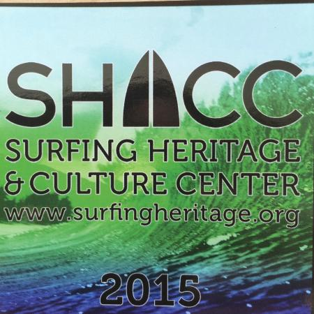 San Clemente, CA: Surfing Heritage and Culture Center