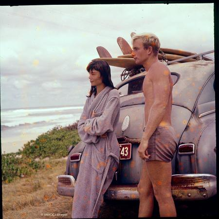 San Clemente, CA: SHACC Photo Archive - 1960s photo by Bev Morgan