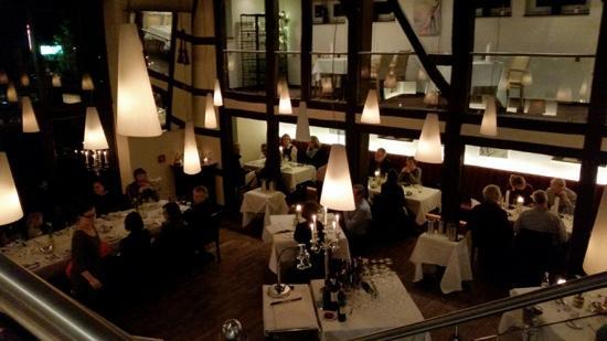 Lennhof Hotel Und Restaurant Dortmund