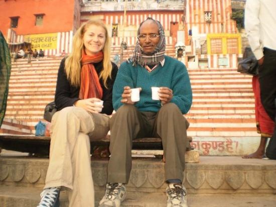 Jaipur, India: Varanassi