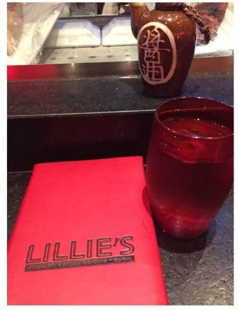 ‪Lillie's Asian Cuisine‬