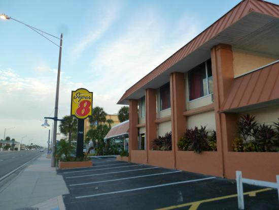 Ormond Beach Hotel