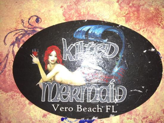 Kilted Mermaid: A Most Unforgettable Name !!!
