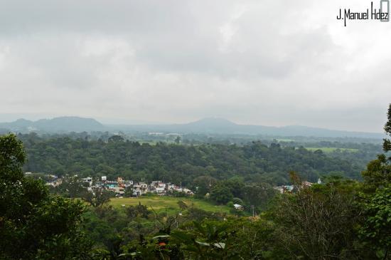 Parque Recreativo Ecoturistico Montecillo