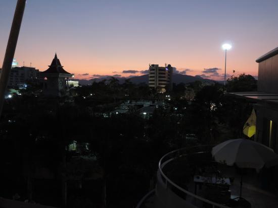 Baan Suwantawe: Vue de la chambre