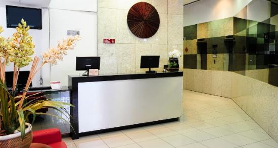 Photo of Bristol Merit Hotel Belo Horizonte