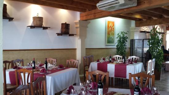 Restaurante S'Espiga